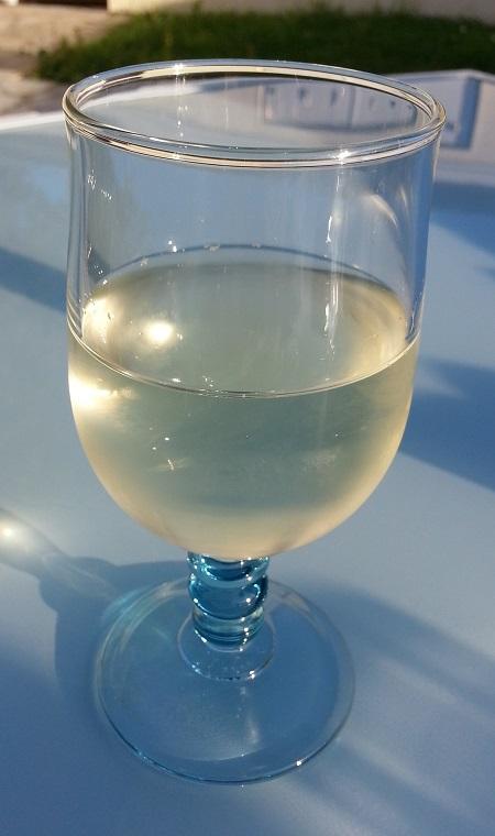 boisson à base de vin